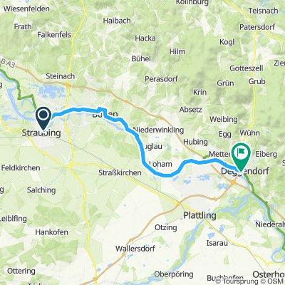 08b - Straubing - Deggendorf