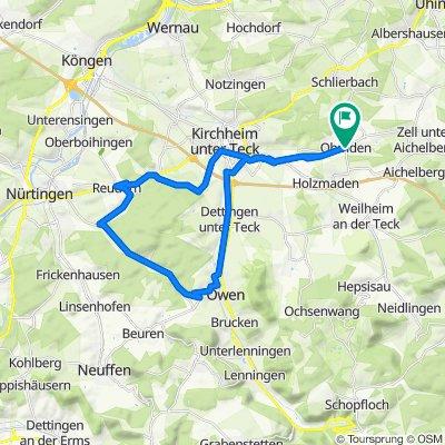 Owen-Reudern-Kirchheim