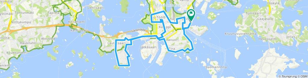 Helsinki Loop
