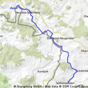 Taubenheim über Karasekschenke