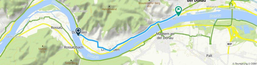 Dürnstein-Krems