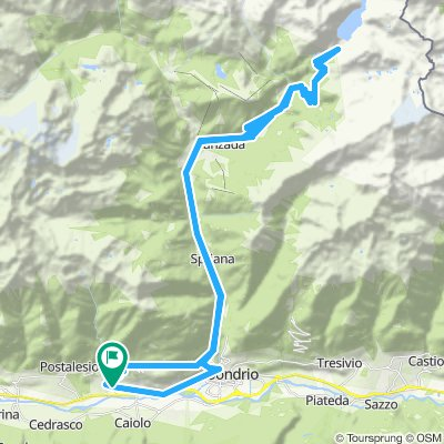 Castione Andevenno Cycling