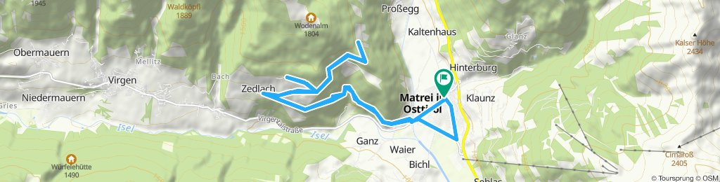 Matrei in Osttirol - Strumerhof