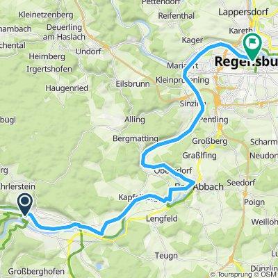 kelheim-regensburg