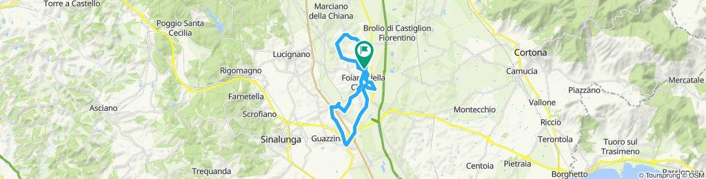 Pozzo-Foiano