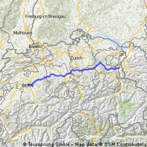FL nach Bern V1
