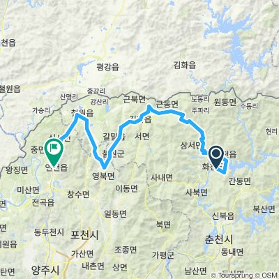 Tour de DMZ 2019 Stage 3