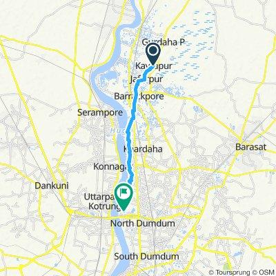 Kayrapur, West Bengal, India