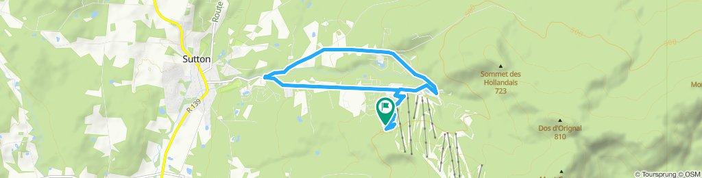 Sutton - Boulanger/Mapple/Poissan