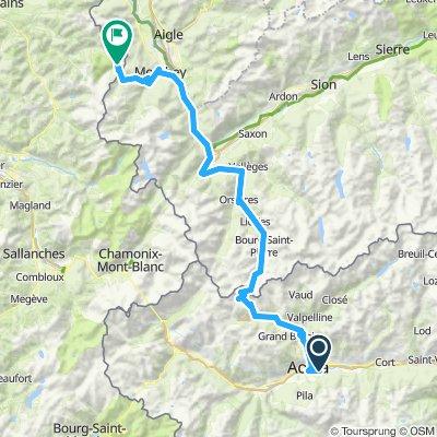 2019_Francia_1_Aosta-Châtel