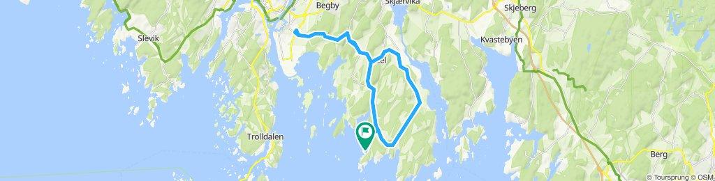 Gamle Fredrikstad - Toremyr - Veel - Gamle