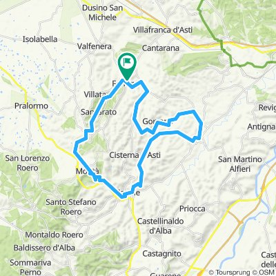 2° Giro Colline Alfieri e Roero