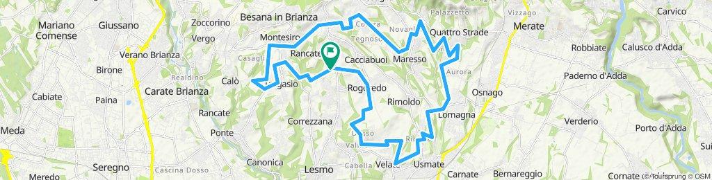 SterrateBrianza-ParcoColliBriantei