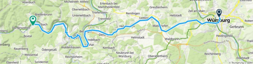 wurzburg  a mondfeld du 21 au 22