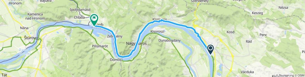 Vác-Szob