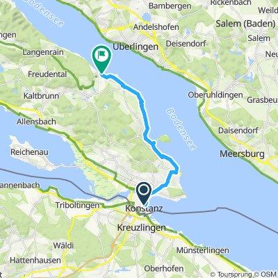 Konstanz Wallhausen