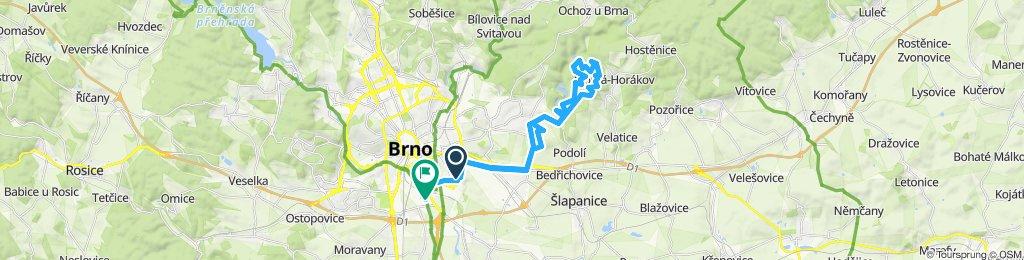 Brno Cycling