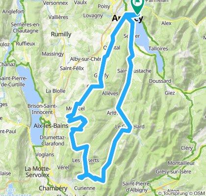 Annecy'10/4: RevardPlanpalaisLeschaux
