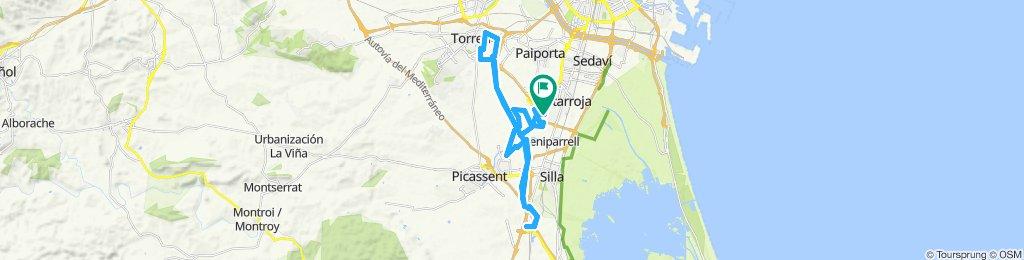 ruta 4