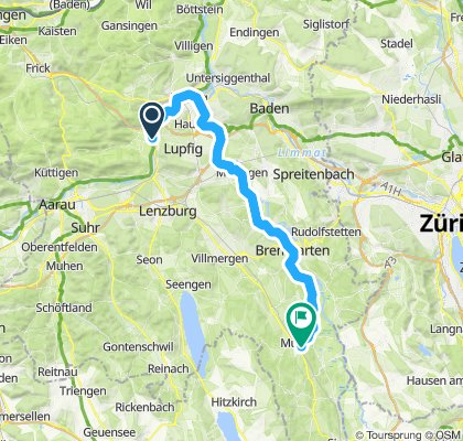 Schinznach-Muri