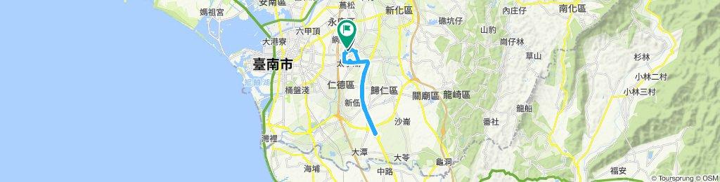 108.8/21(星期三)歸仁高鐵下