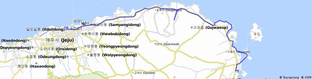 Jeju Sungsanilchulbong (2010-05-30)