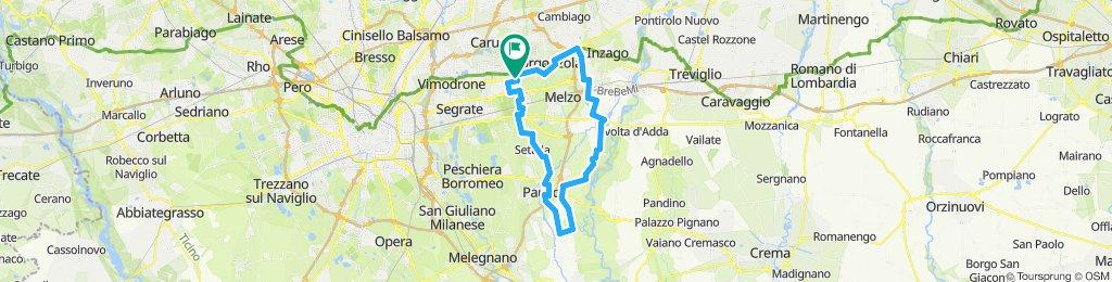 Cassina de' Pecchi Cycling
