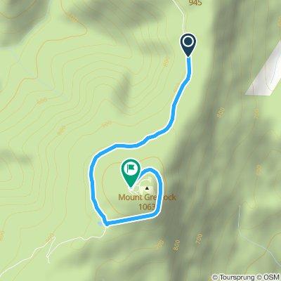 Mt. Greylock last 3.6k