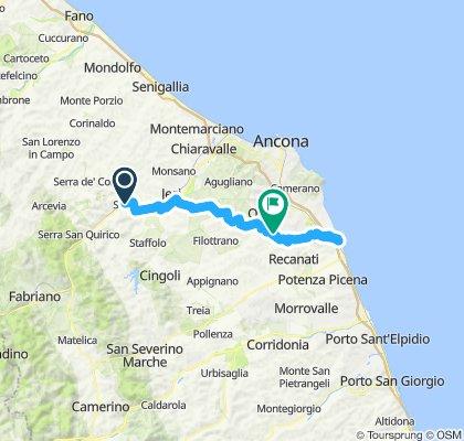 Moie - Porto Recanati