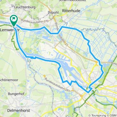 Lemwerder-Bremen