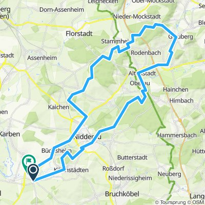 23.8.19 - Glauberg 55km