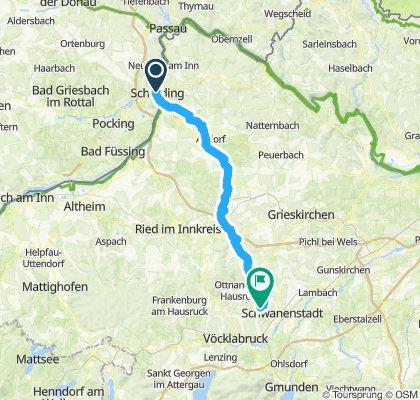 route 4 schärding