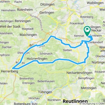 Schönbuchtour