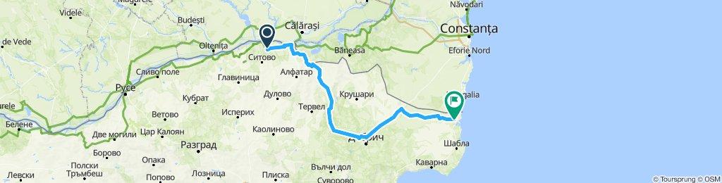 Дунав Ултра ден 3