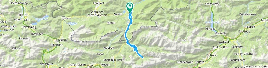 z-B08MIT-Mittenwald Mösalm-Mittenwald
