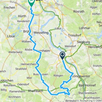 course_BonnPechBerkumMeckenheimSechtem_25August2019_78km