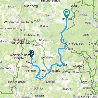 Oberpfalz Etappe 2