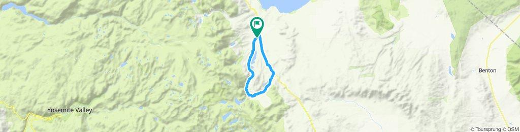 June Lake Loop