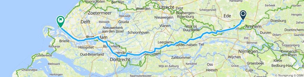 Rijn to Hoek