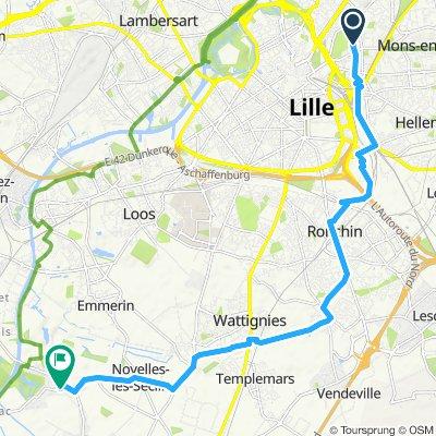 Lille-Ronchin-Houplin-Anc.