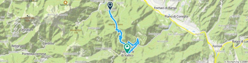 Trassilico-Fabbriche V.