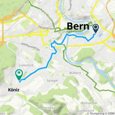 Bern-Test