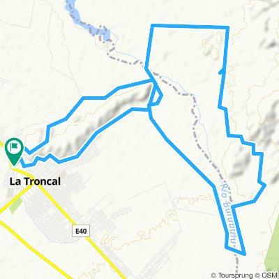 La Troncal Cycling