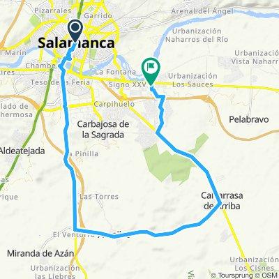 DGR SALAMANCA 2019