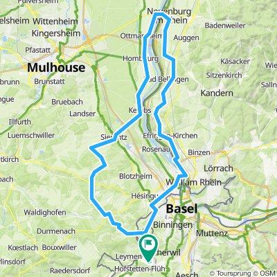 VCE-Rentnertour 15_ Golf Bad Bellingen (D)