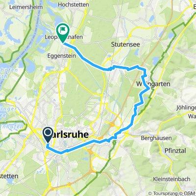 Weingarten-Runde