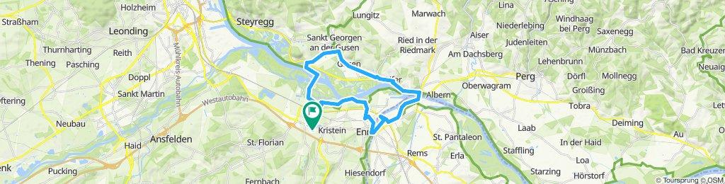 Mauthausen Runde