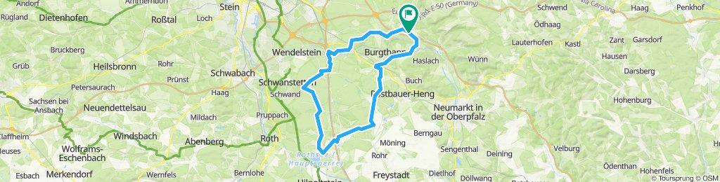 Rothsee-Runde
