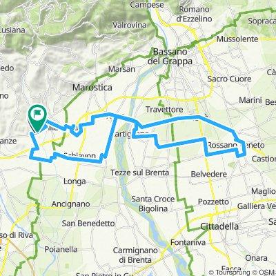 Mason 50km