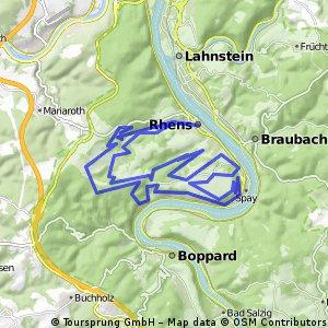 Rhenser MTB Marathon